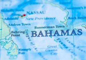 Nager avec les dauphins aux Bahamas