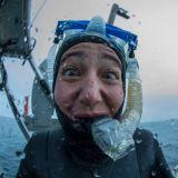 nager avec les orques en Norvège - Expédition - Valérie VALTON