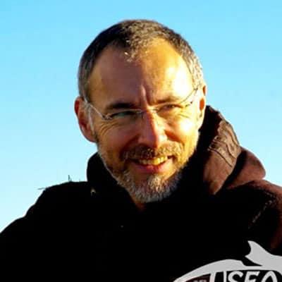 Pierre Robert de Latour USEA diving